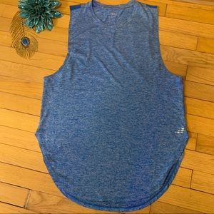 BCG Active Tank Top Size Large